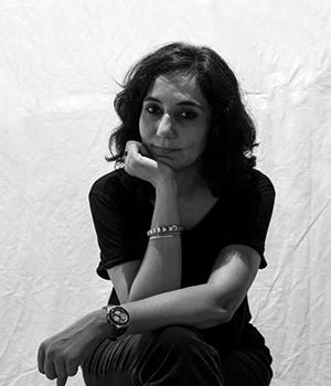 Gauri Gill