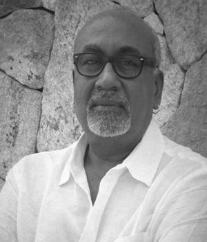Bharath Ramamrutham