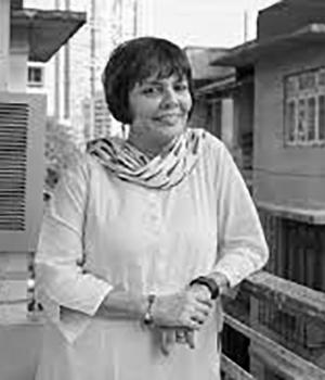 Soni Taraporewal