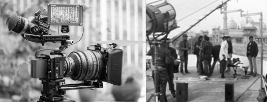 Bachelor of Fine Art in Film Making